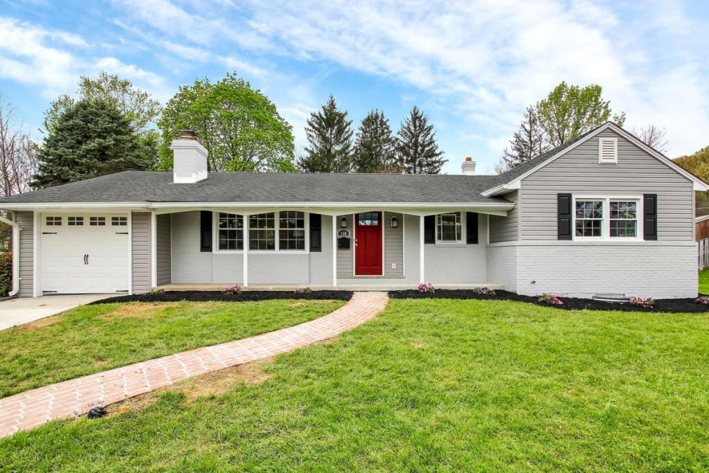 CR Newly Renovated House Springside