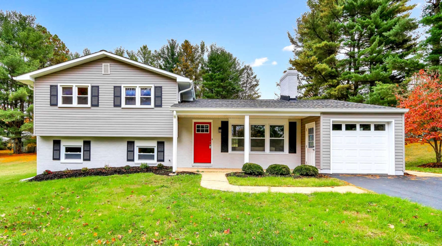 Buy a Newly Renovated House in Baltimore