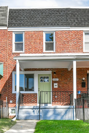 Sell My House Fast for Cash Baltimore